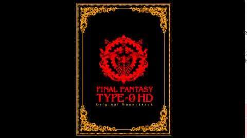 FINAL FANTASY 零式 Type-0 HD Original Soundtrack - Forbidden Fruit
