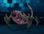 Gorger from FFVII Remake Enemy Intel