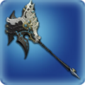 Lost Allagan Battleaxe from Final Fantasy XIV icon