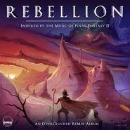 Final Fantasy II: Rebellion