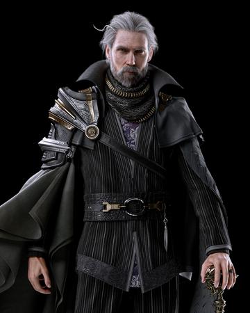 Regis Lucis Caelum Final Fantasy Wiki Fandom