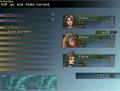 Battle results ffx2