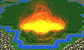 Burning Moore