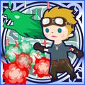 FFAB Dragon - Cid Legend SSR+