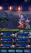 FFBE Mysidian Tower FFII 2