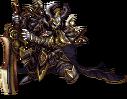 FFBE Veritas of the Dark Sprite 2