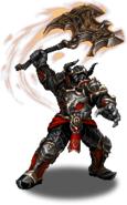 FFBE Veritas of the Flame Sprite 1