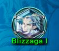 FFDII Shiva Blizzaga I icon