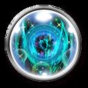 FFRK Healing Wind Ability Icon