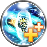 FFRK Holy Circle Icon