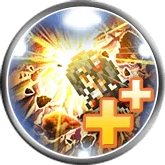 FFRK Meteodrive Icon