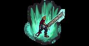 FFRK Ultimate++ Cloud KH