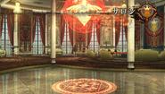 FFT-0 Suzaku Peristylium Salon