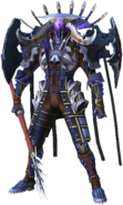 FFXIII enemy PSICOM Reaver