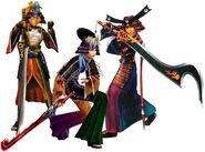 Ffx2-samurai