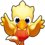 Itadaki-Chocobo Outstretched.png