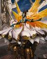 Mobius - Summon Ultima R5 Ability Card