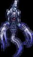 PFF Wraith