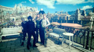 Photo Op Palace from FFXV