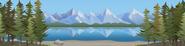 Plains Background Brigade