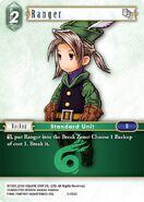 Ranger 2-056C from FFTCG Opus