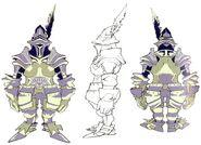 Steiner Trance FFIX Art