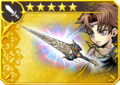 DFFOO Great Sword (V)