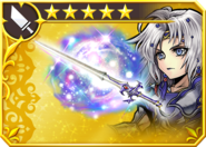 DFFOO Mythgraven Blade (IV)