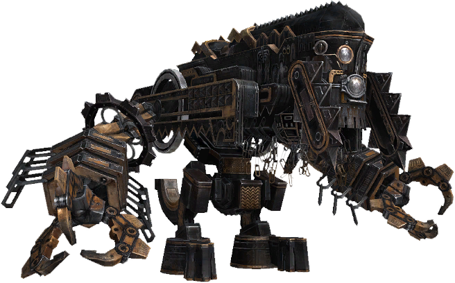 Dreadnought (Final Fantasy XIII-2)