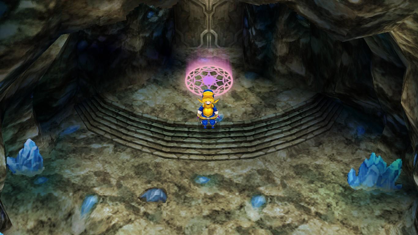 Eureka (Final Fantasy III)