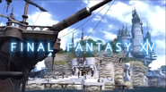 FF14 Introductory