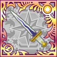 FFAB Excalibur FFV UR