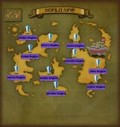 FFAB World Map