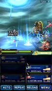 FFBE Ultima Arrow 2
