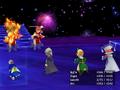 FFIII iOS Terrain - Flame Burst