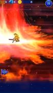 FFRK Soldier's Epic