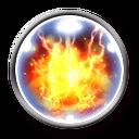 FFRK Thunder Bomb Icon