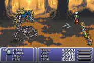 FFVI Needle Breath