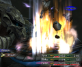 FFX-2 Force Rain