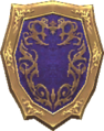 FFXI Shield 25