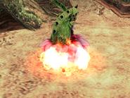 Fire (FFIX)