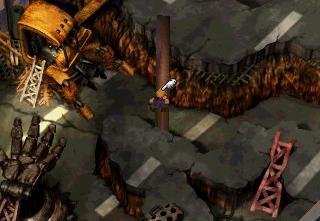 Sector 6 (Final Fantasy VII field)