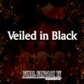 TFFAC Song Icon FFXV- Veiled in Black (JP)