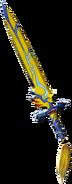 DFF2015 Onion Sword