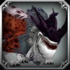 DFFOO Commander Beast Icon