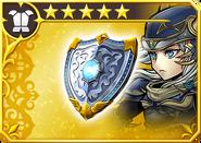 DFFOO Diamond Shield (I)