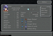 Eiko Carol status menu from FFIX Remastered.png