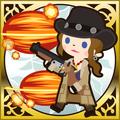 FFAB Flame Shot - Irvine Legend SR