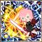 FFAB Heavy Slash - Lightning CR