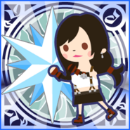 FFAB Ice2 - Tifa Legend SSR+